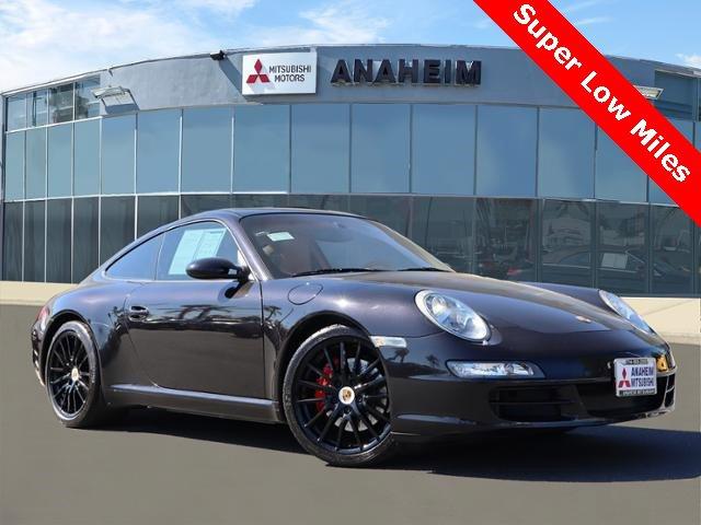 2005 Porsche 911 Carrera S image