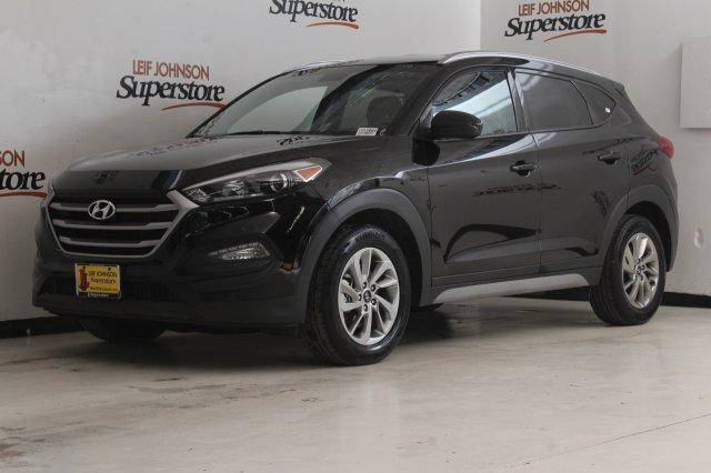 2018 Hyundai Tucson SEL image