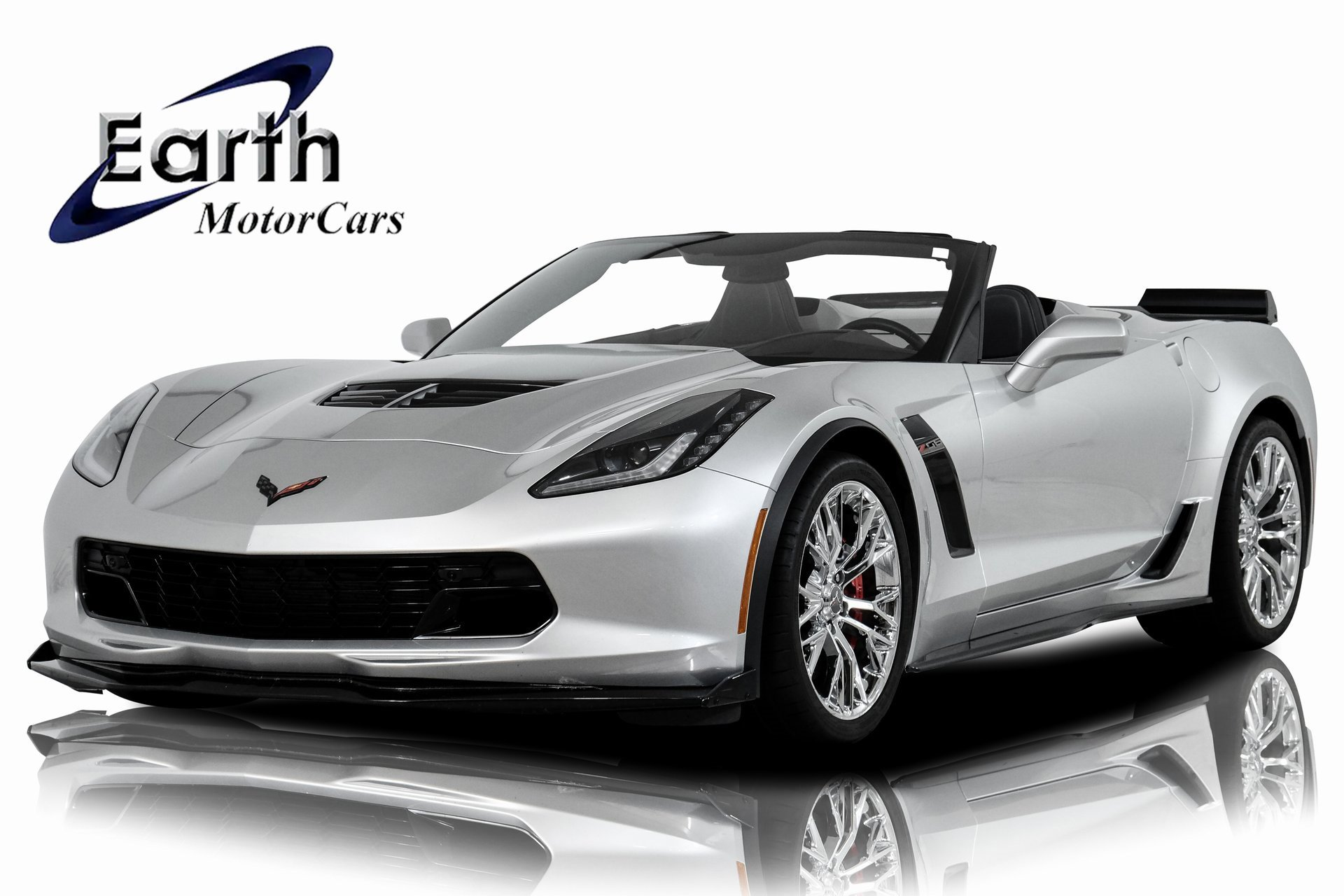 2016 Chevrolet Corvette Z06 Convertible image