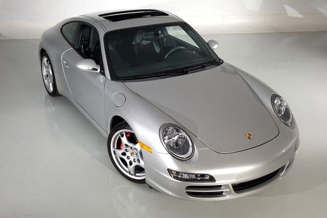 2005 Porsche 911 Coupe image
