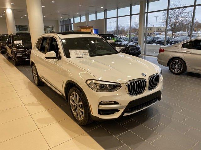 2019 BMW X3 xDrive30i image