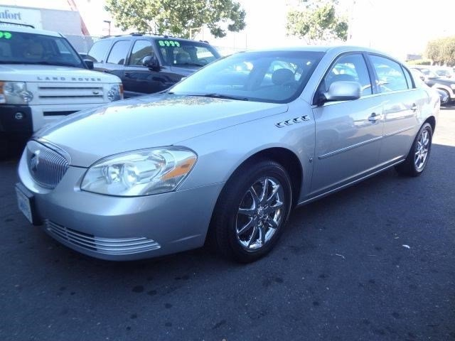 2007 Buick Lucerne Sedan 4D CXL Specs and Performance  Engine