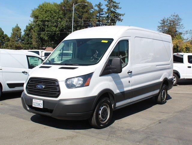 2018 Ford Transit 250 148 Medium Roof image