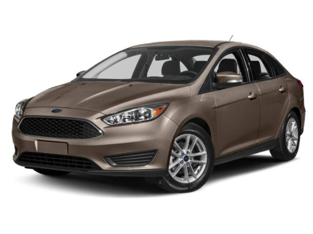 2018 Ford Focus SE Sedan image