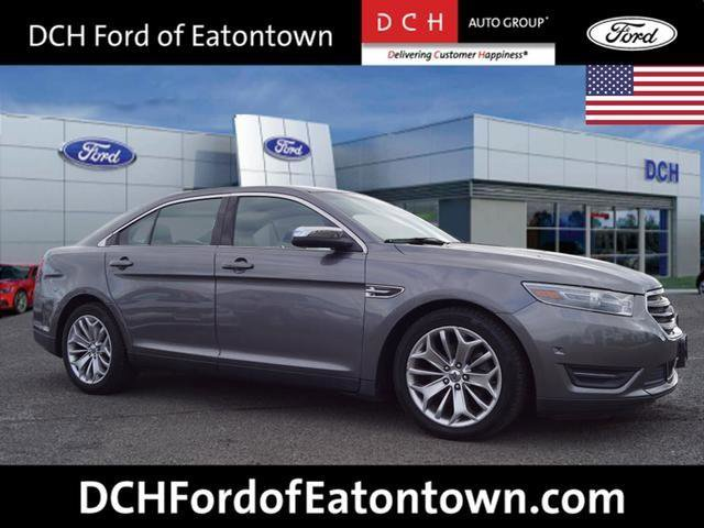 2013 Ford Taurus Limited image