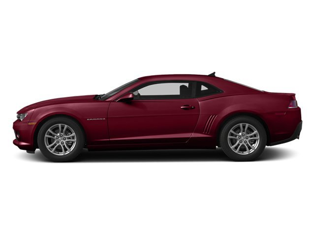 2014 Chevrolet Camaro LT Coupe w/ RS Package image