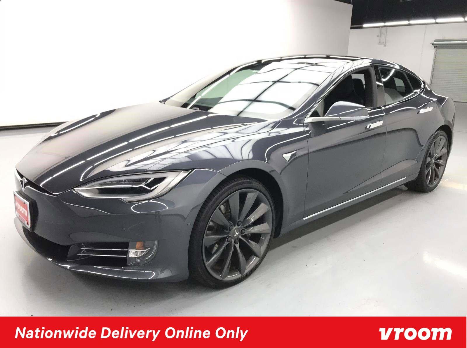 2017 Tesla Model S 75D image