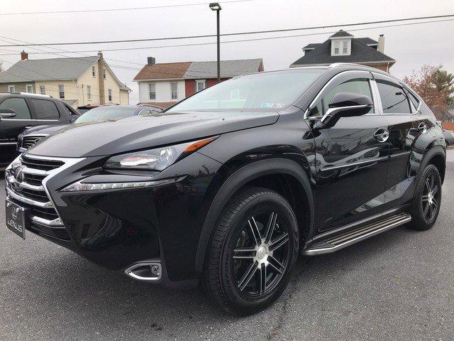 Lexus NX 200t Under 500 Dollars Down