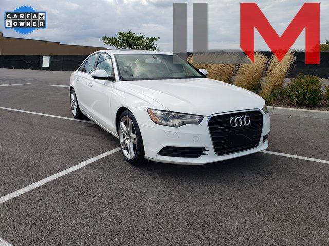 2015 Audi A6 2.0T Premium quattro image