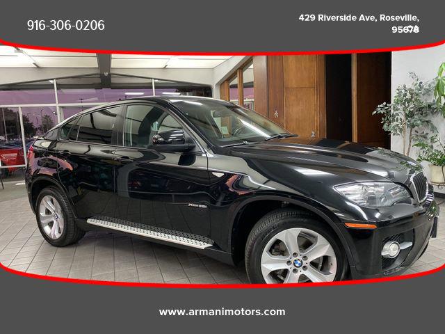 2011 BMW X6 xDrive35i image