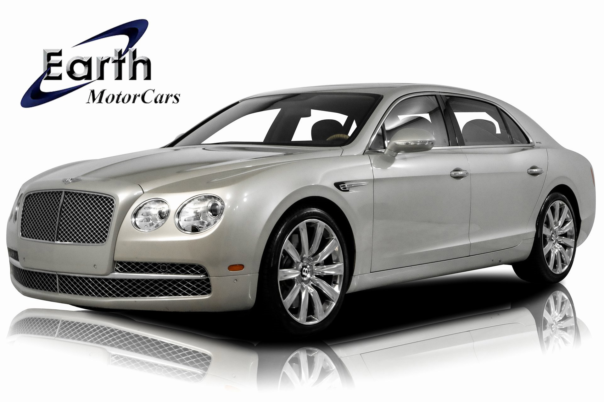 2014 Bentley Flying Spur  image