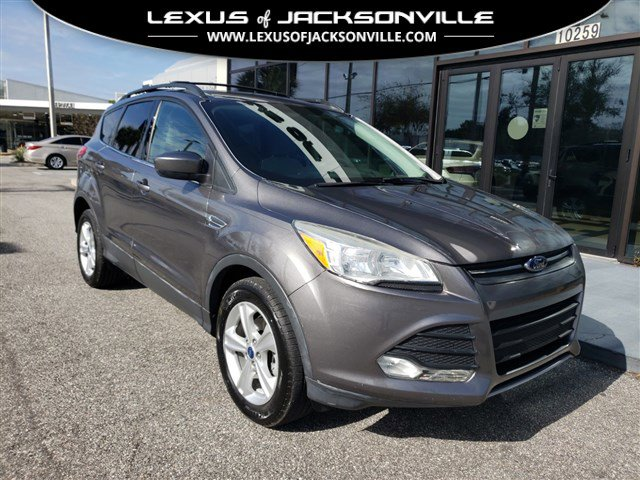 2013 Ford Escape FWD SE image