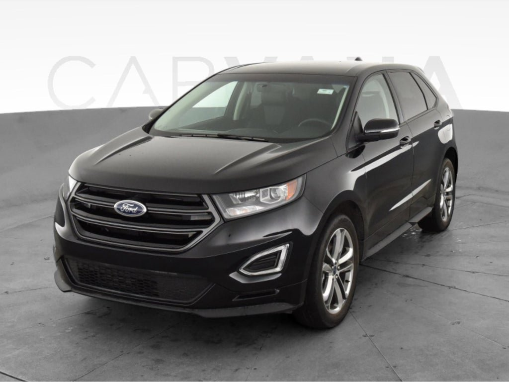 2016 Ford Edge AWD Sport image