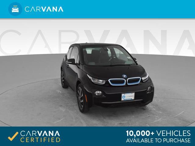 2016 BMW i3  image