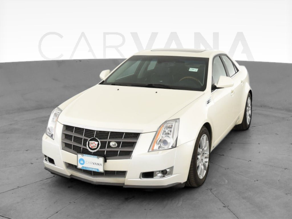 2009 Cadillac CTS 3.6 AWD w/ Wood Trim Package image