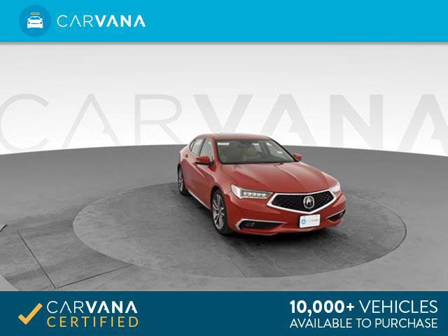 2019 Acura TLX V6 w/ Advance Package image