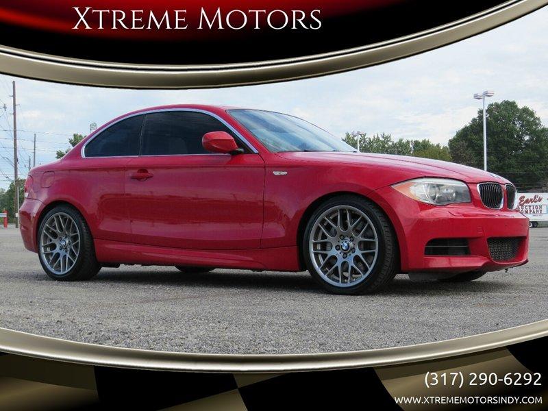 2012 BMW 135i Coupe image