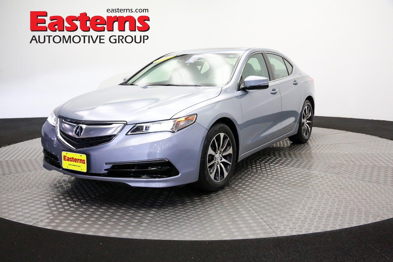 2016 Acura TLX w/ Technology Package image