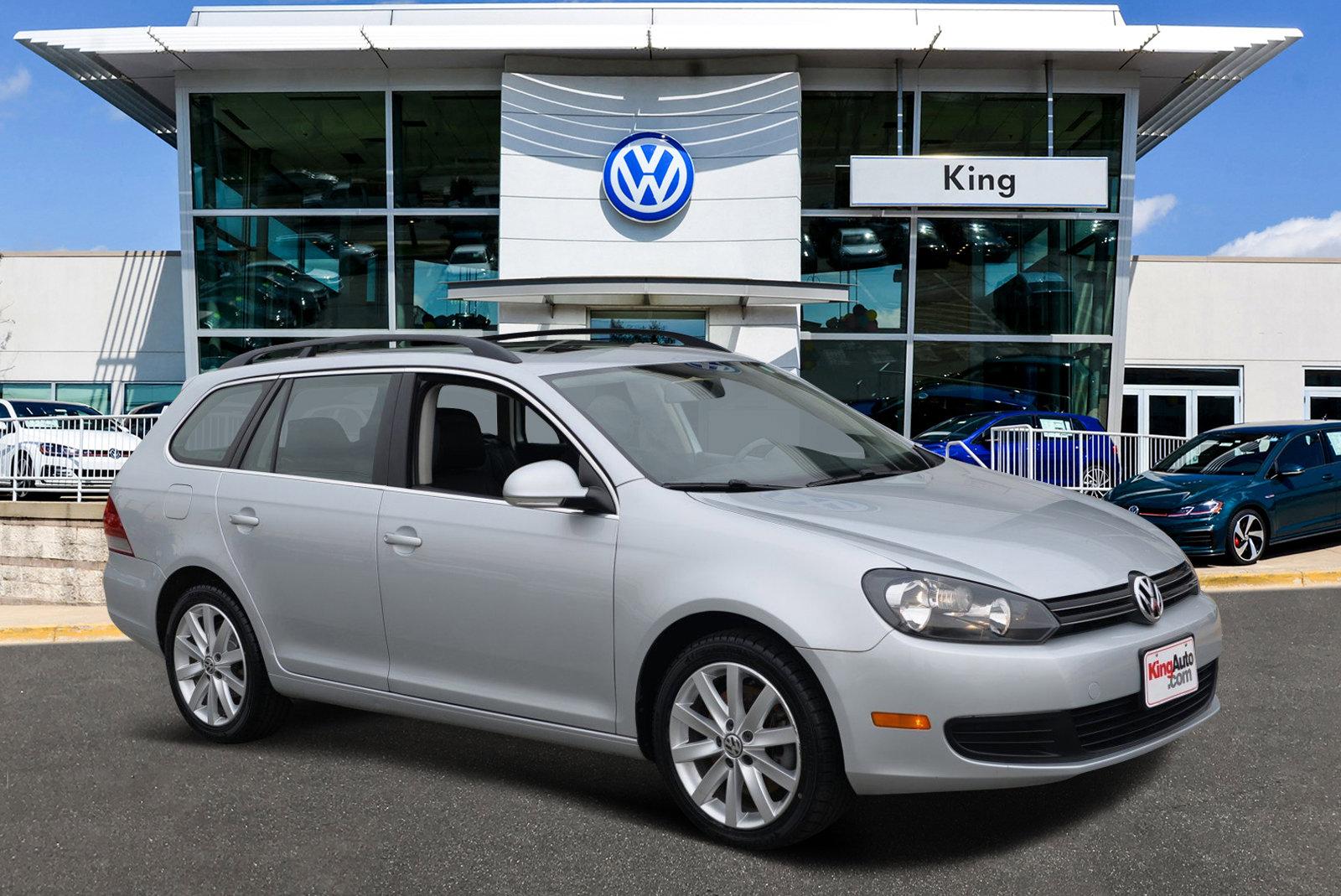 2011 Volkswagen Jetta TDI image
