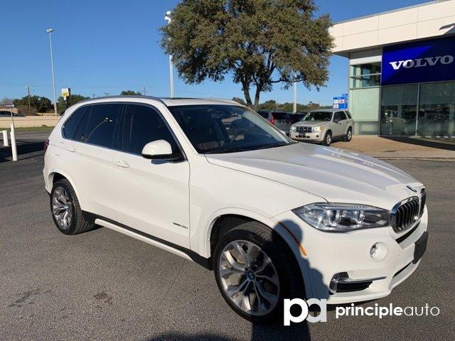 2015 BMW X5 sDrive35i image
