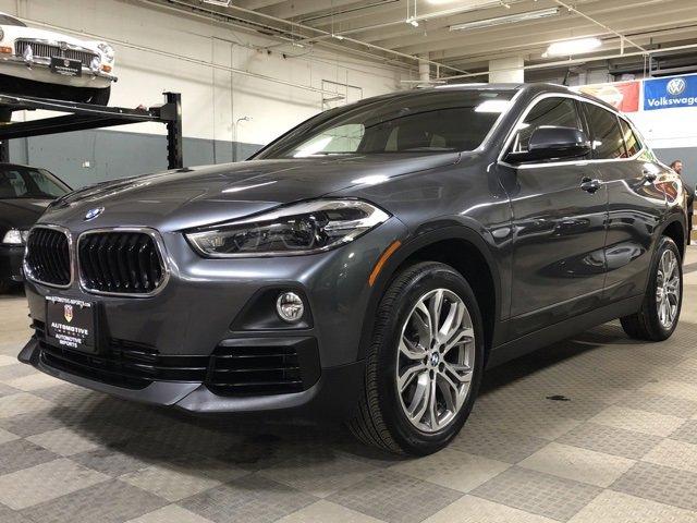 2018 BMW X2 xDrive28i image