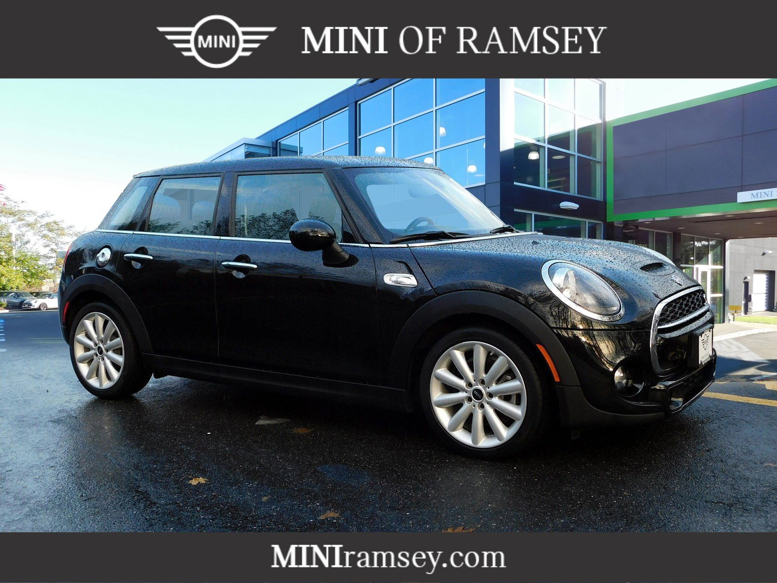 MINI Cooper Under 500 Dollars Down