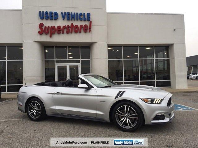 2016 Ford Mustang Premium image