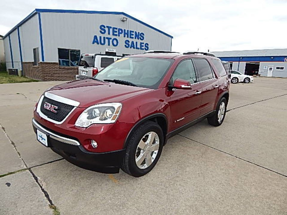 Used Gmc Acadia For Sale In Des Moines Ia With Photos Autotrader