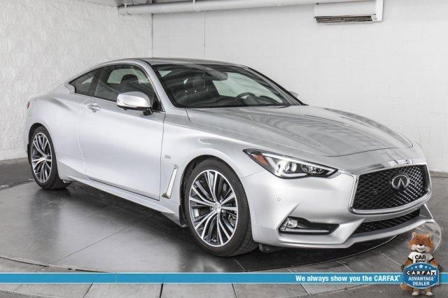 2019 INFINITI Q60 3.0t Coupe image