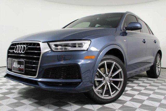 2018 Audi Q3 quattro 2.0T Premium Plus image