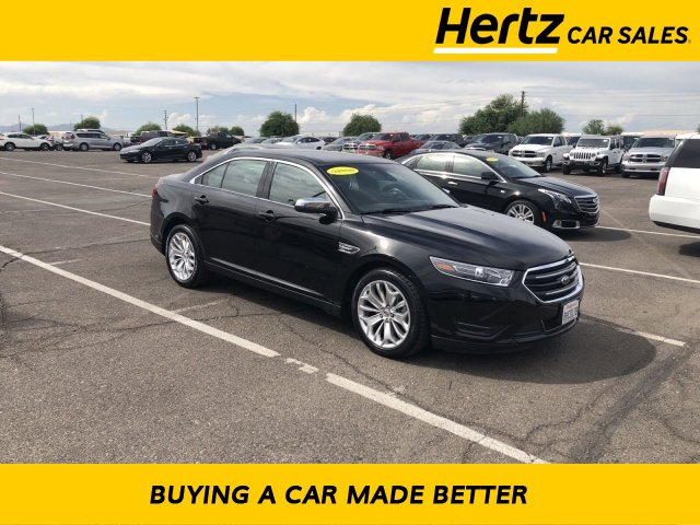 2019 Ford Taurus Limited image