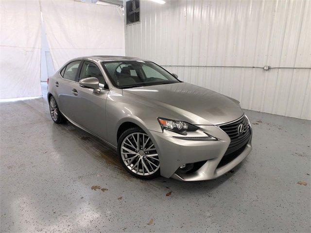 2016 Lexus IS 200t  image