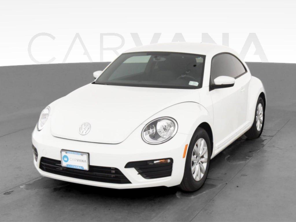 2019 Volkswagen Beetle 2.0T Coupe image
