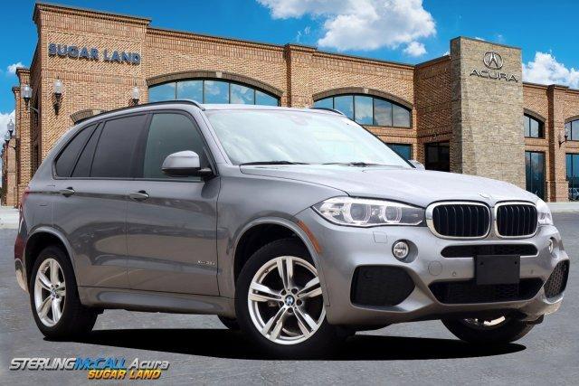 2016 BMW X5 xDrive35d image