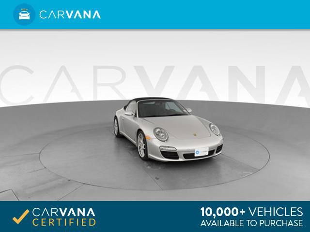 2009 Porsche 911 Carrera S Cabriolet image