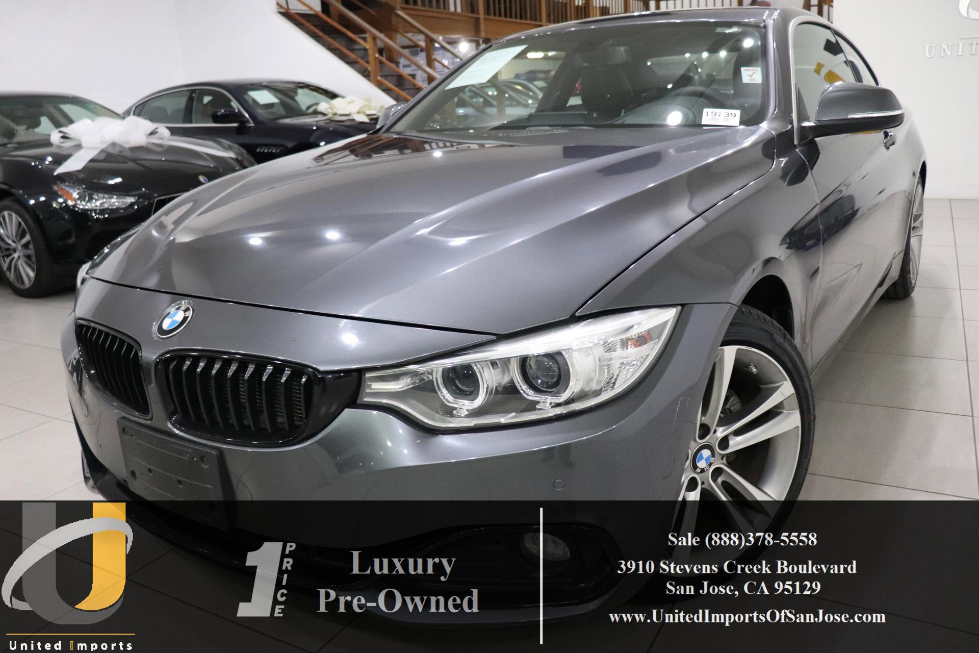 2016 BMW 428i Coupe image