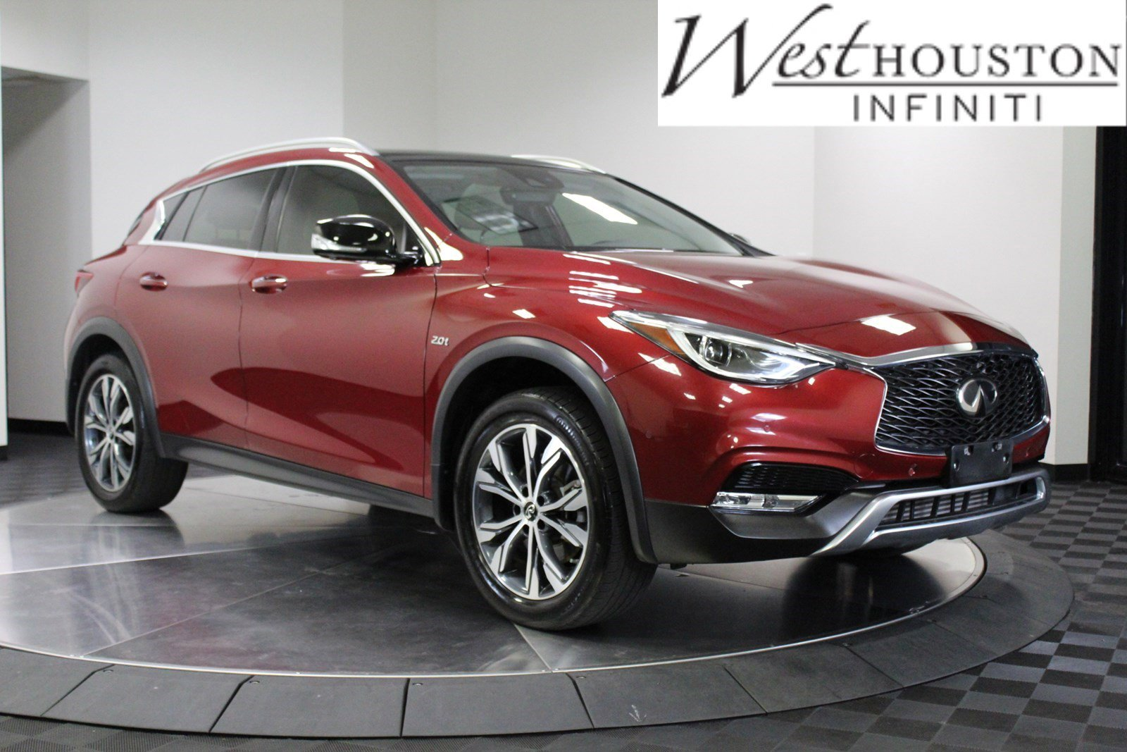 INFINITI QX30 Under 500 Dollars Down
