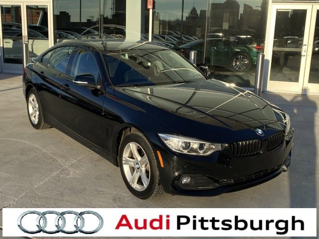 2015 BMW 428i Gran Coupe xDrive  image