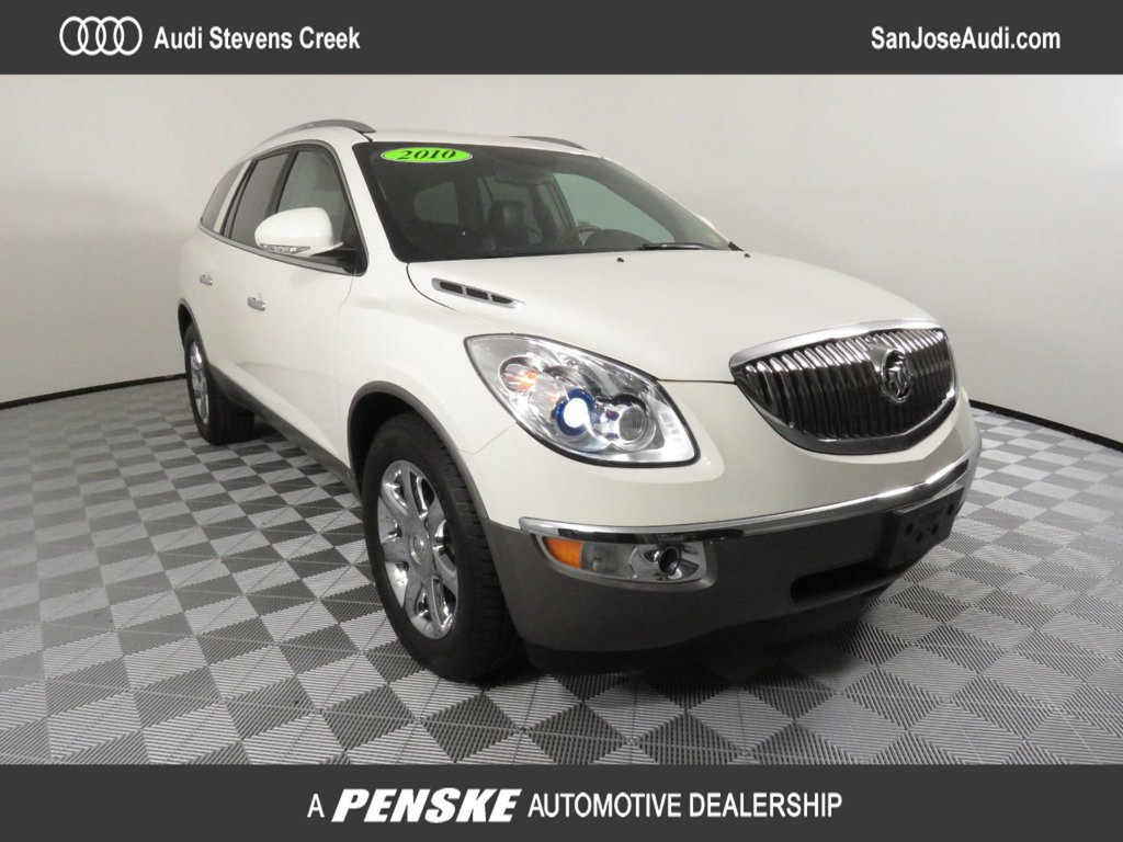 2010 Buick Enclave AWD CXL image