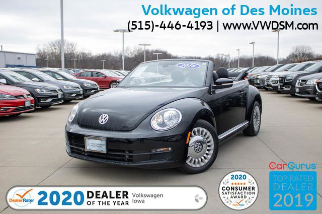 Volkswagen Beetle Under 500 Dollars Down