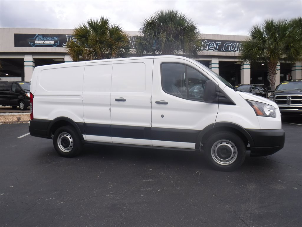 2016 Ford Transit 150 130 Low Roof image