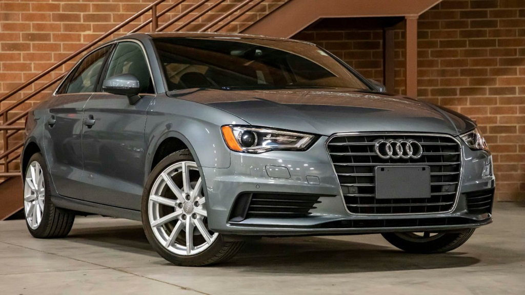 2015 Audi A3 TDI Premium Plus Sedan image