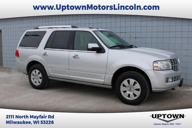 2014 Lincoln Navigator 4WD image