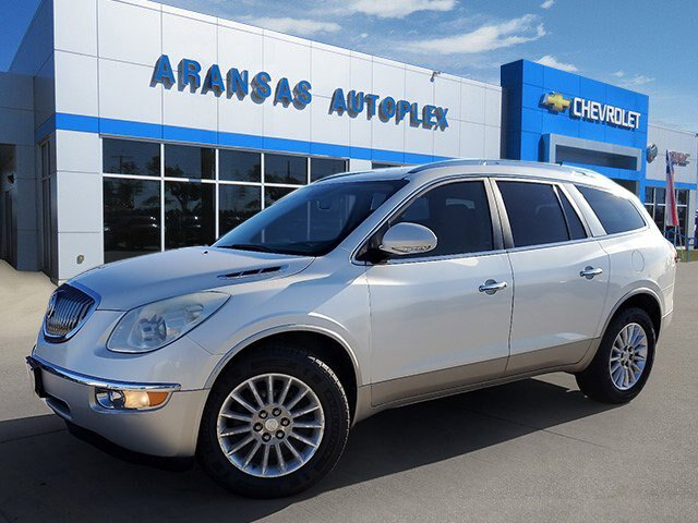 2012 Buick Enclave FWD Leather image