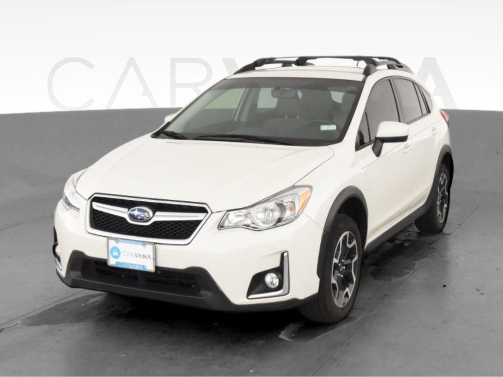2017 Subaru Crosstrek 2.0i Premium image