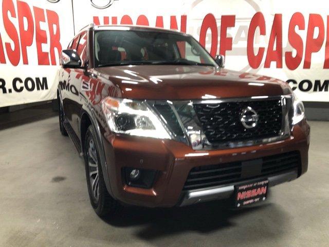 Nissan Armada for Sale - Autotrader