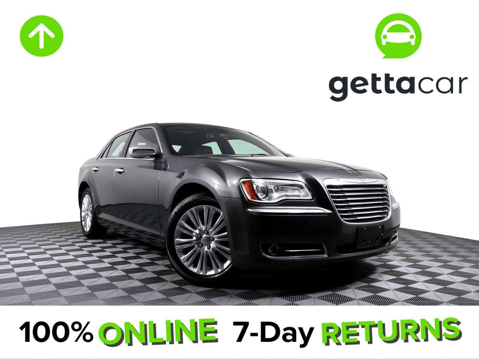 2014 Chrysler 300 C image