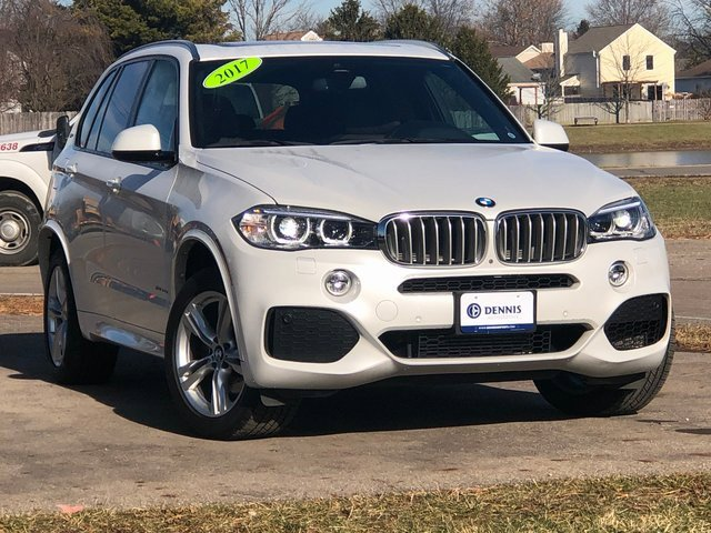 2017 BMW X5 xDrive40e image