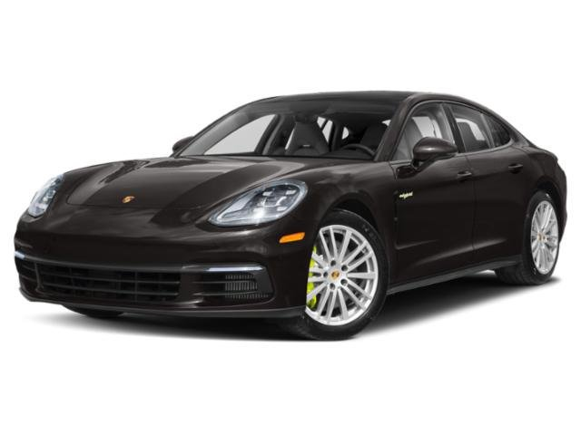 2018 Porsche Panamera E-Hybrid image