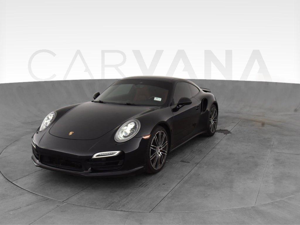 2015 Porsche 911 4 Coupe image